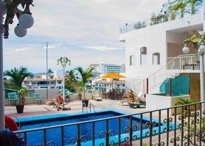 Hotel Paloma del Mar