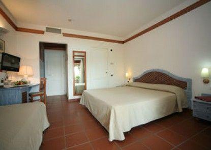 Hotel Palumbalza Porto Rotondo