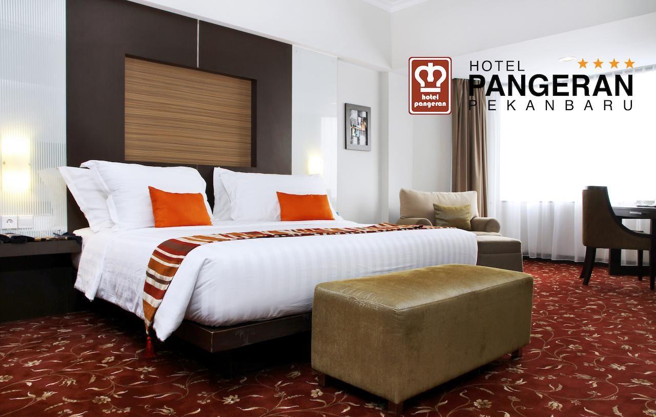 Hotel Pangeran Pekanbaru, Pekanbaru