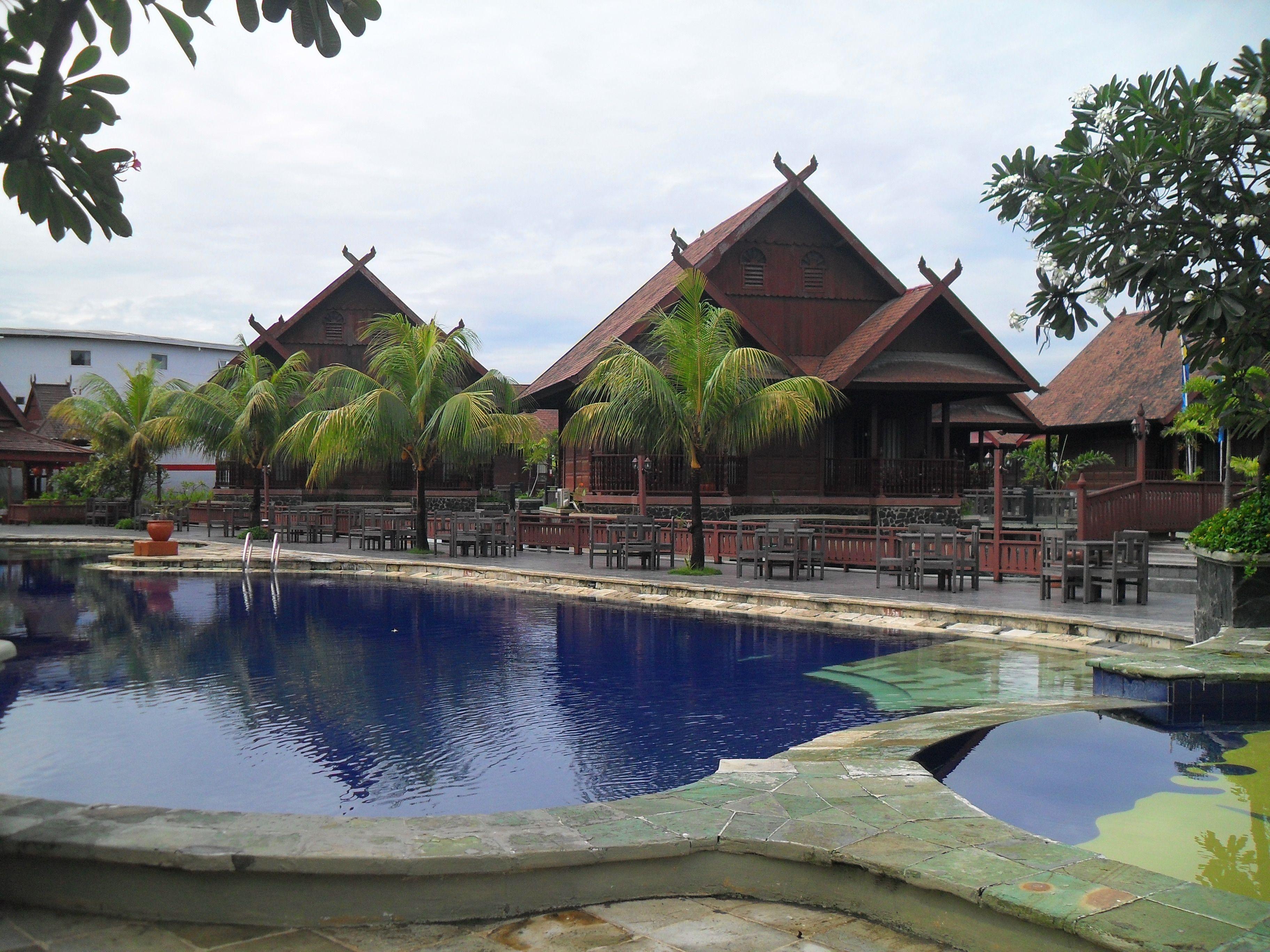 Hotel Pantai Gapura Makassar, Makassar