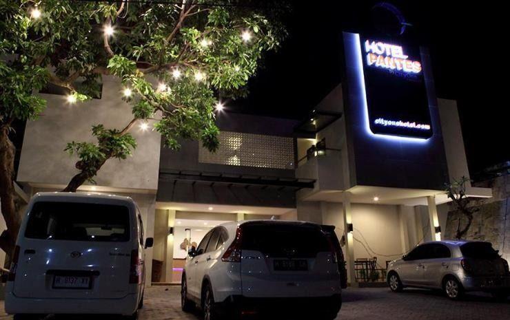 Pantes Hotel Kawi Semarang, Semarang