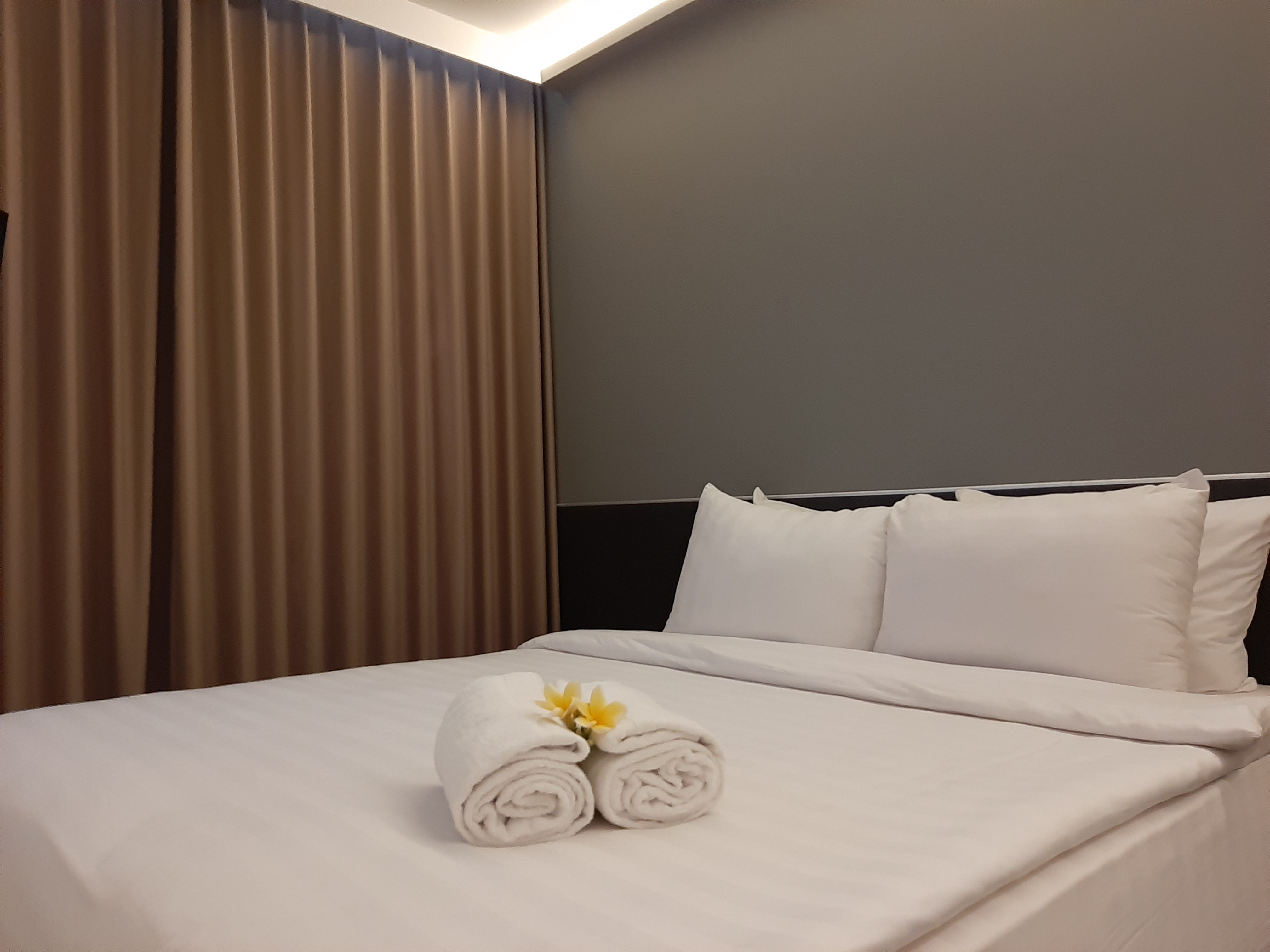 Hotel Pantes Simpanglima Semarang, Semarang