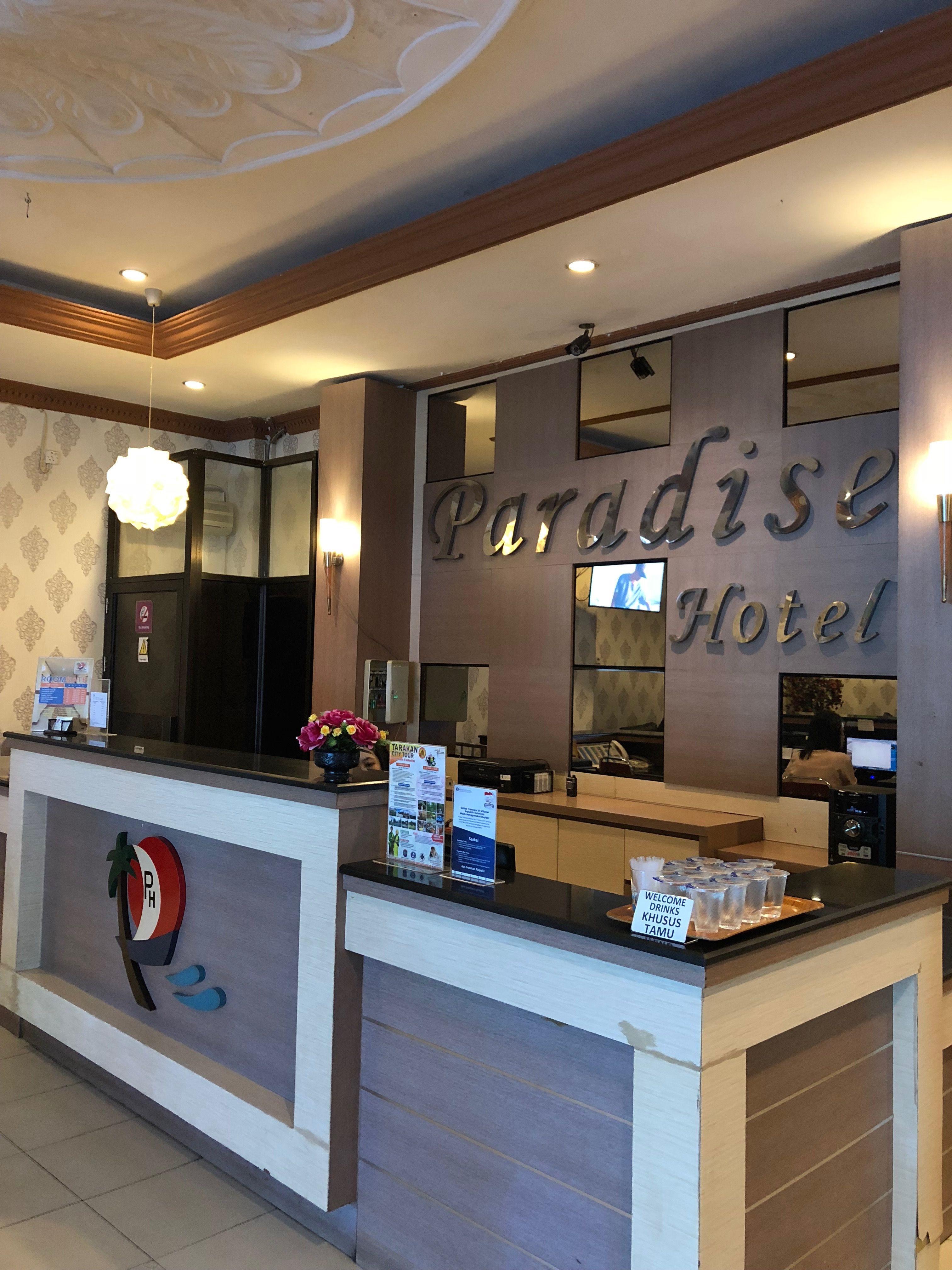 Hotel Paradise Tarakan, Tarakan