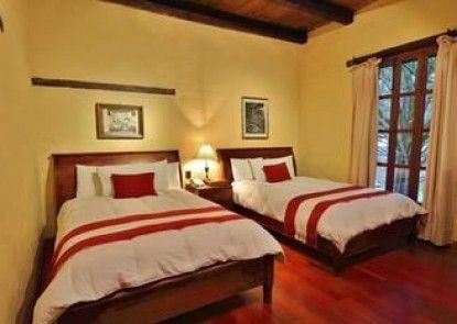 Hotel Parador San Juan de Dios