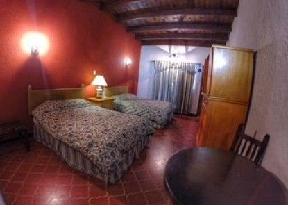 Hotel Parador St Cruz