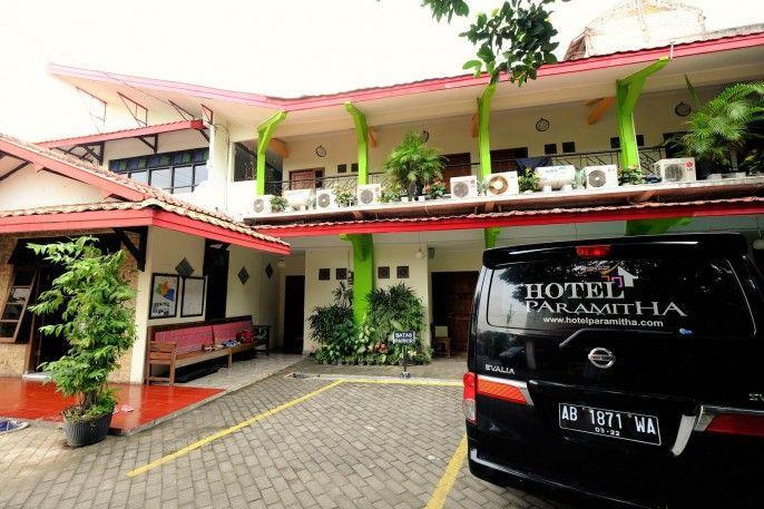 Hotel Paramitha, Yogyakarta