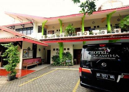 Hotel Paramitha Lain - lain