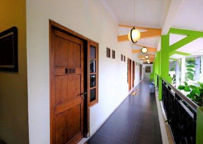 Hotel Paramitha Teras