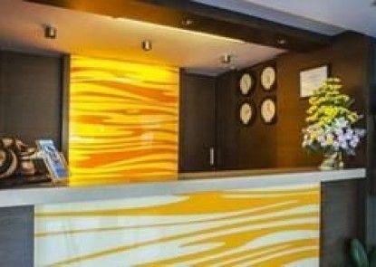 Hotel Park Prime Goa