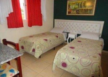 Hotel Park\'s Ipiranga