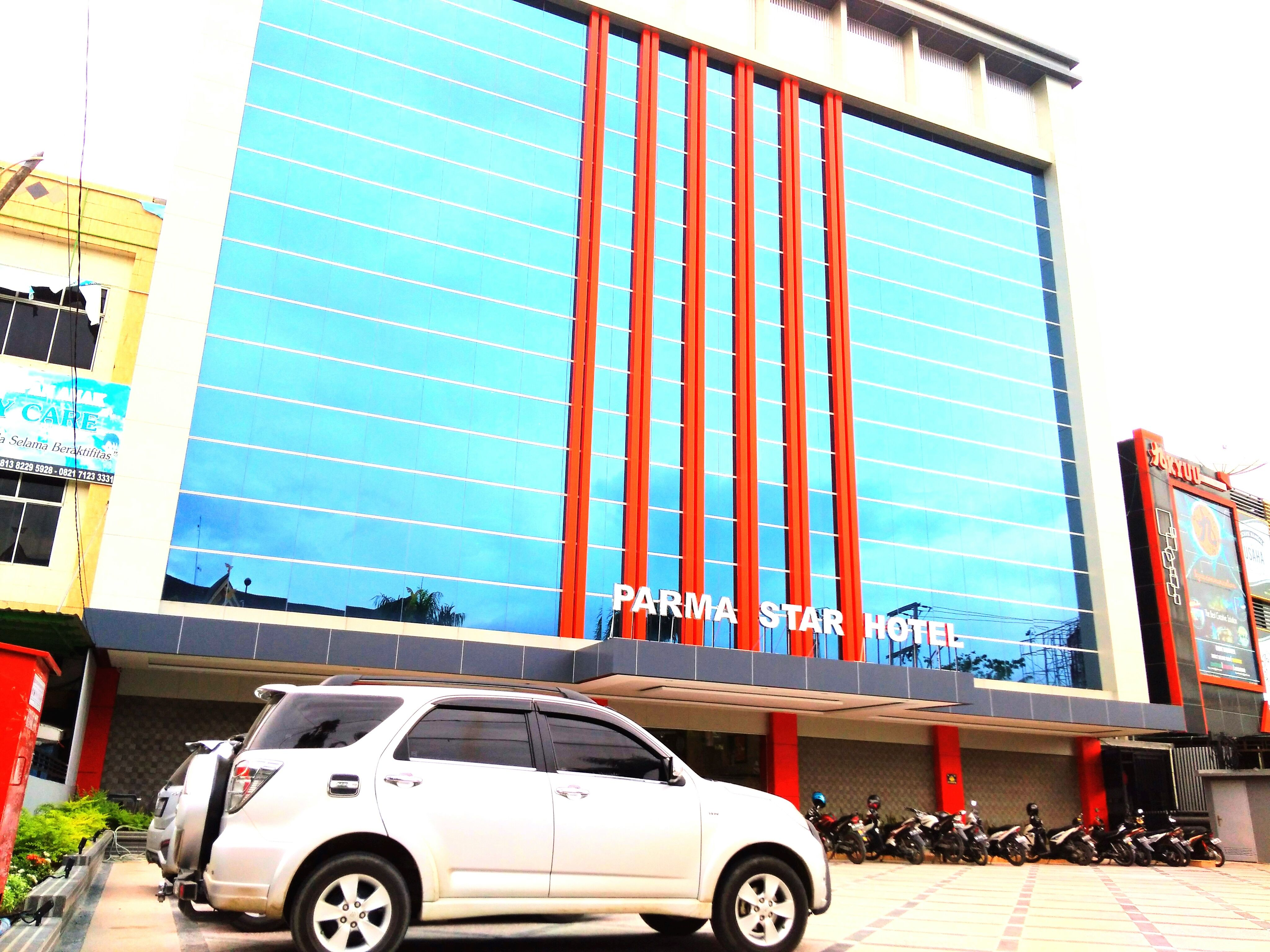 Parma Star Hotel, Pekanbaru