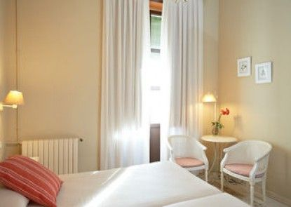 Hotel Parque - Balneario Termas Pallares