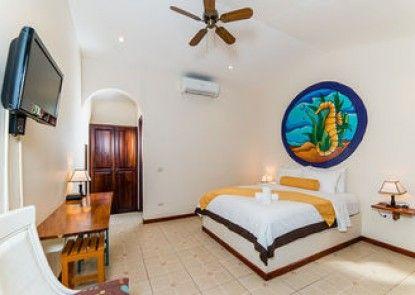 Hotel Pasatiempo