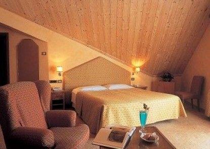 Hotel Pavillon