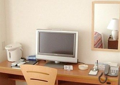 Hotel Peace Island Ishigaki in Yashima