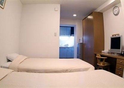 Hotel Peaceland Kume