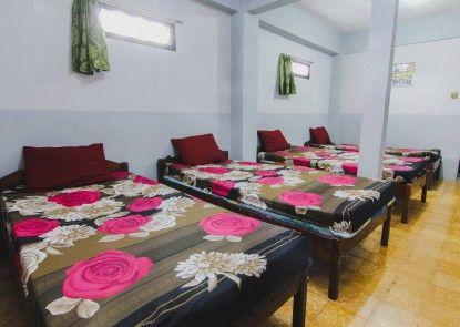 Hotel Pelangi Kamar Tamu