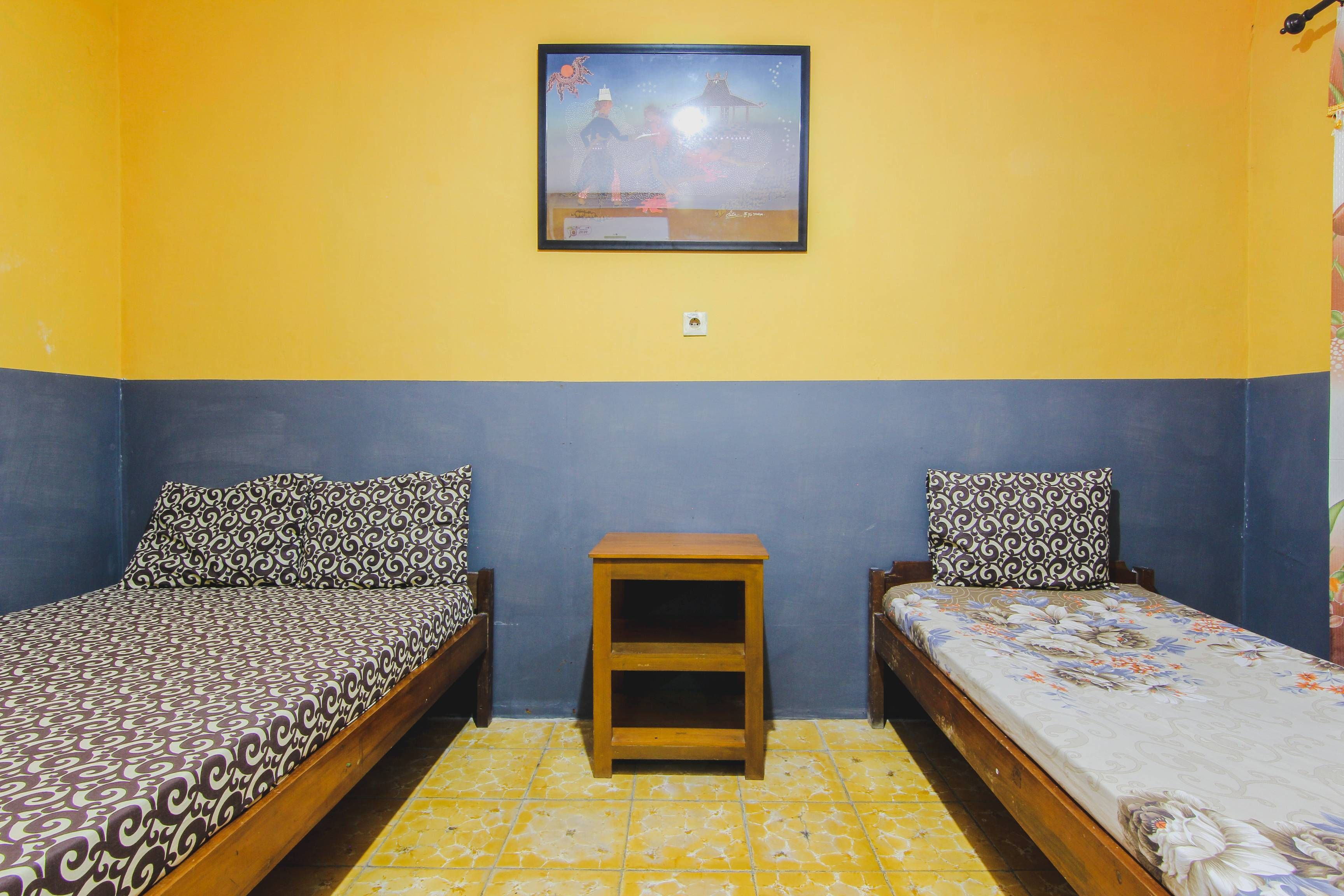 Hotel Pelangi, Yogyakarta