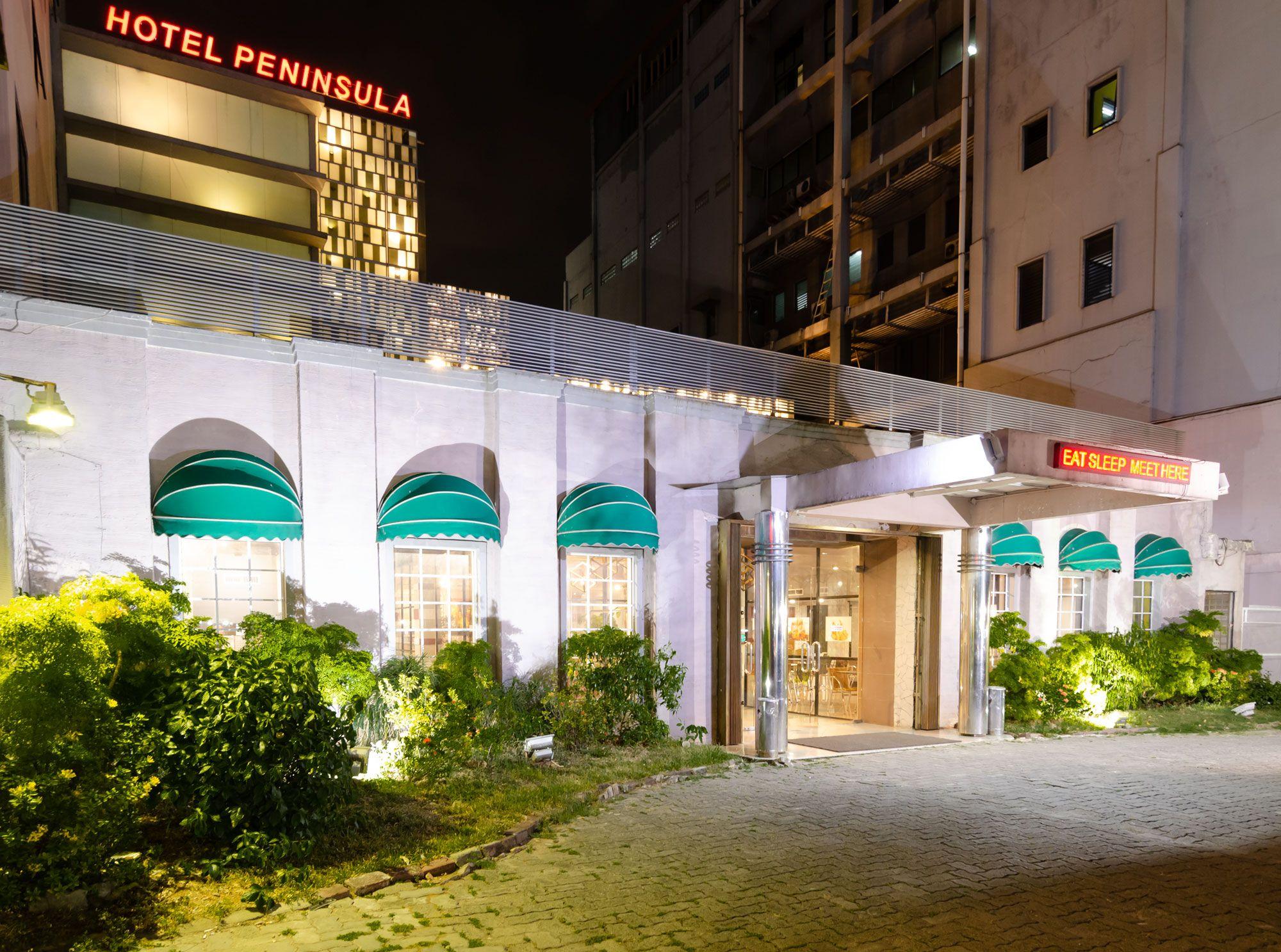Hotel Peninsula, Mangga Besar, Jakarta Barat
