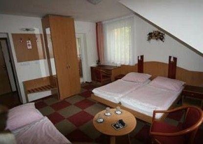 Hotel-penzion BoB