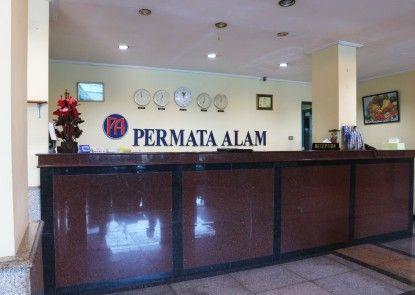Hotel Permata Alam Teras