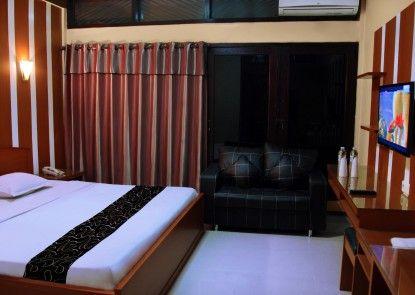 Hotel Permata Hijau