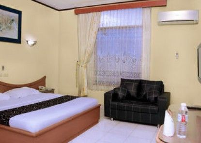 Hotel Permata Hijau Teras