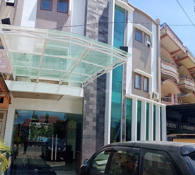 Hotel Permata Kendari, Kendari