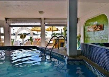 Hotel Petén Express