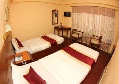 Hotel Pilgrims Pvt. Ltd.