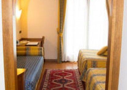 Hotel Piroga Padova