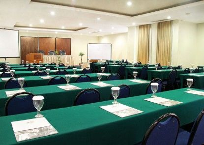 Hotel Pitagiri Jakarta Ruangan Meeting