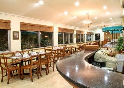 Hotel Pitagiri Jakarta Rumah Makan
