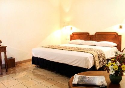 Hotel Pitagiri Jakarta Ruangan Suite