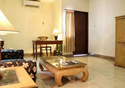 Hotel Pitagiri Jakarta Teras