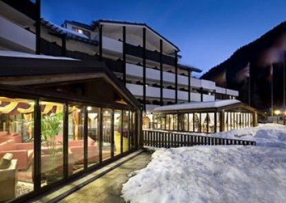 Hotel Planibel