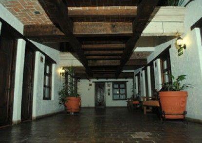 Hotel Plaza Magnolias