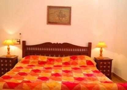 Hotel Pleasant Haveli
