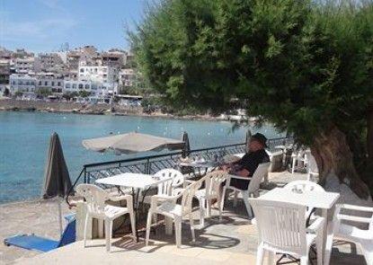 Hotel Polydoros