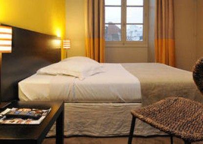 Hotel Pommeraye