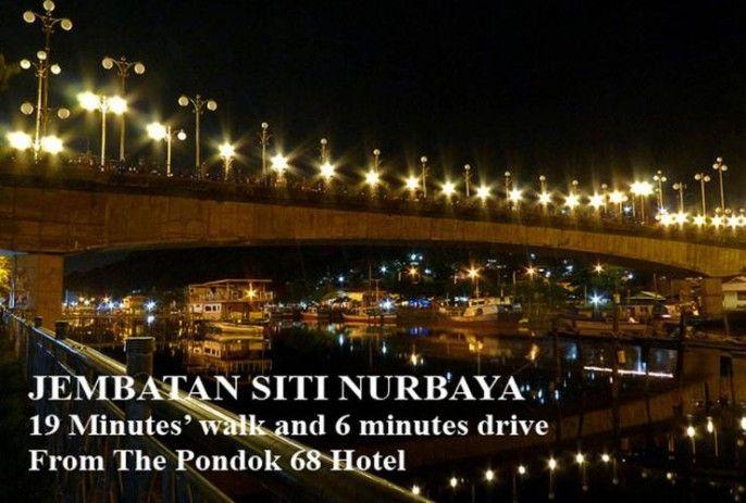 Hotel Pondok 68 Padang, Padang