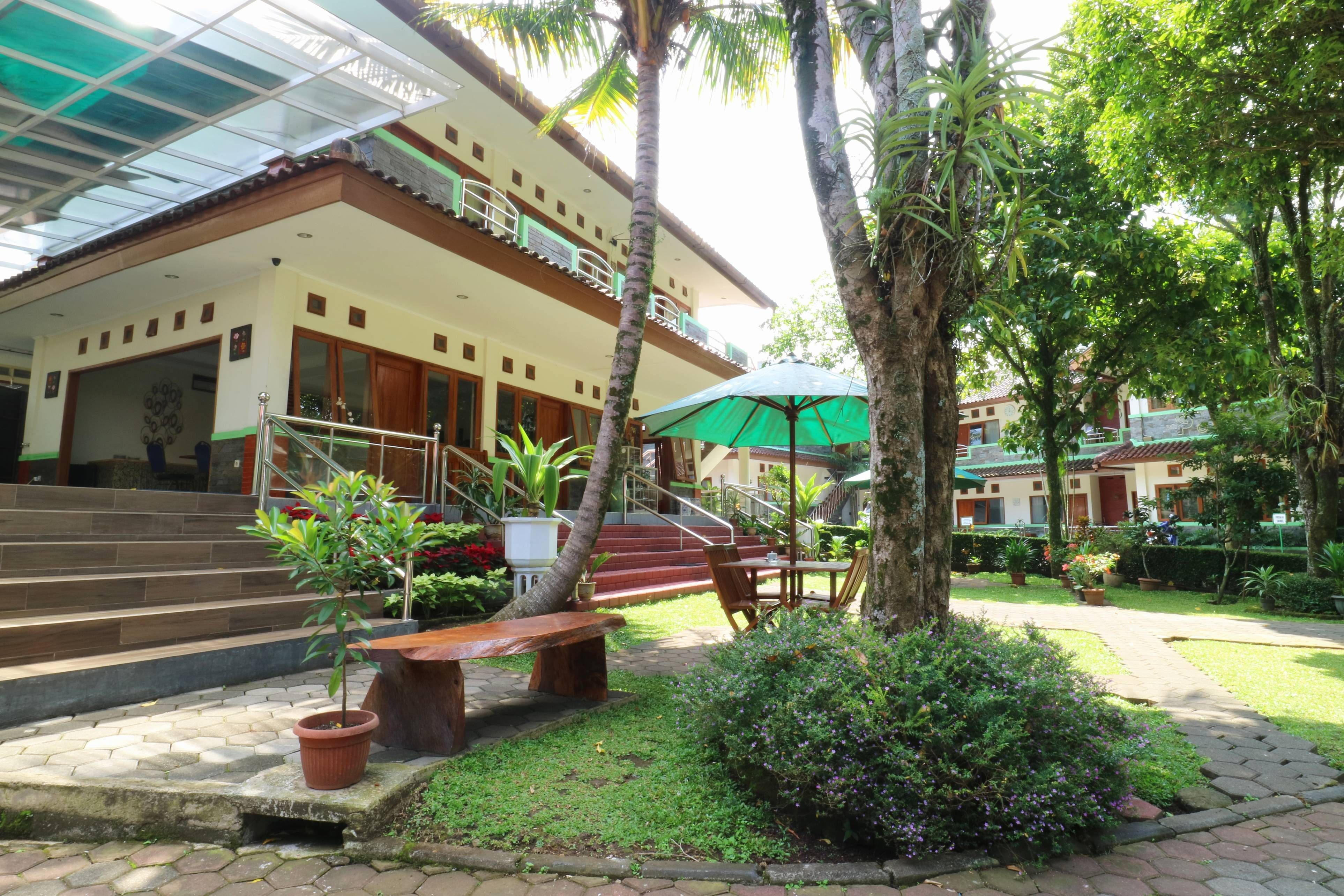 Hotel Ponty, Bandung