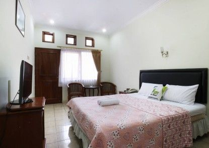 Hotel Ponty Kamar Tamu