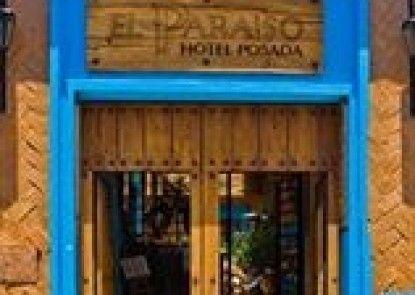 Hotel Posada El Paraiso