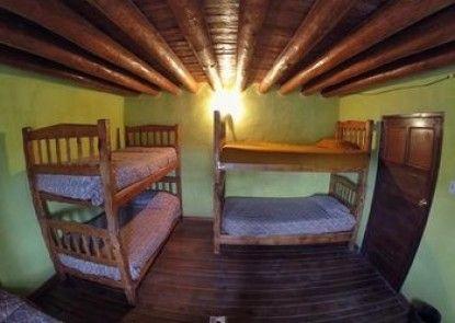 Hotel Posada St Cruz Creel