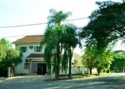 Hotel Pousada Flat da Lagoa