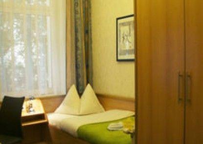 Hotel Praterstern