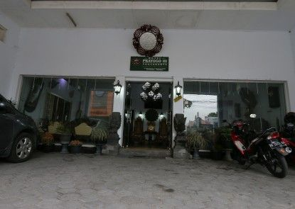 Hotel Prayogo Tiga Teras