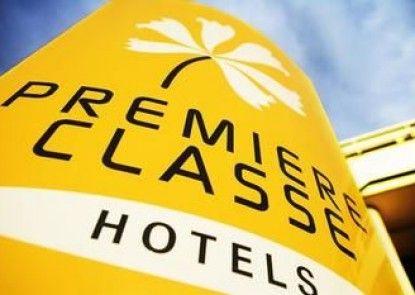 Hotel Première Classe Nantes Ouest - Saint Herblain