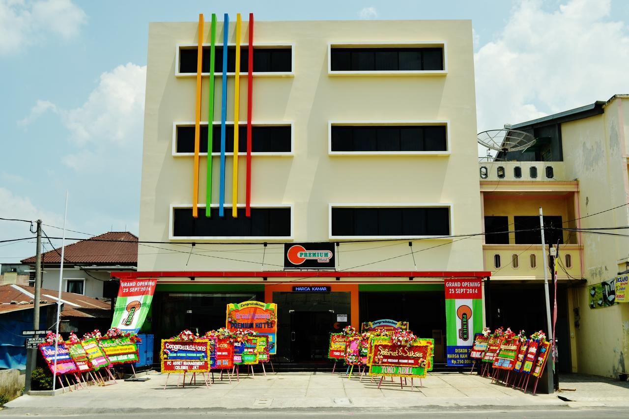 Hotel Premium, Belitung